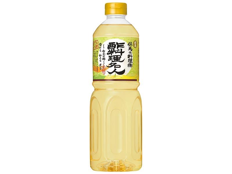 酢料理名人 -1L-