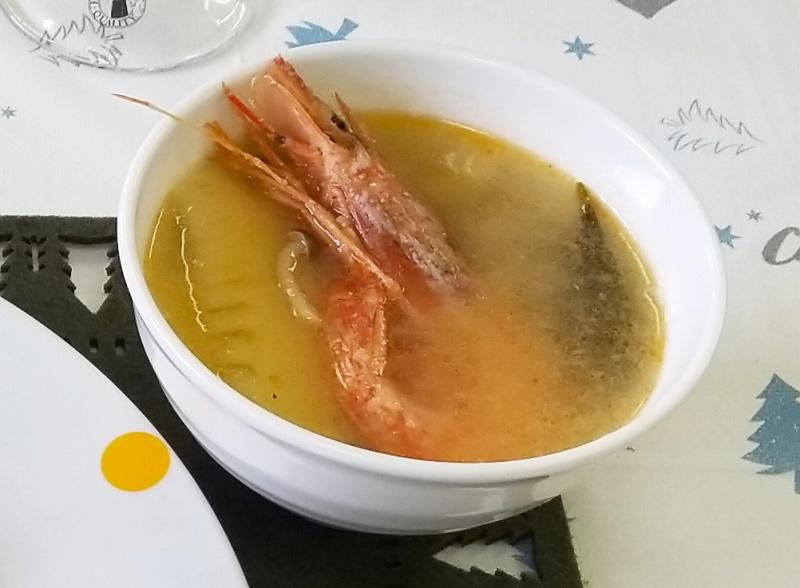 タイ料理で新年を祝おう! 卜厶ヤ厶クン